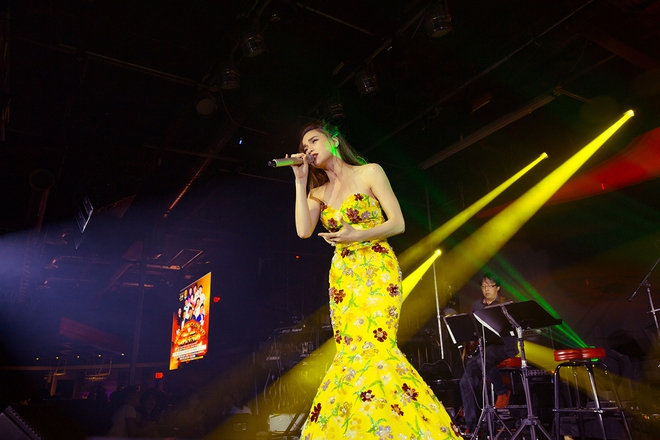 Hồ Ngọc Hà kết thúc đầy thành công tour diễn Love Songs tại Mỹ - Ảnh 8.