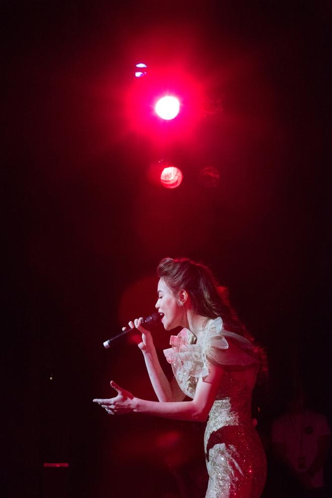Hồ Ngọc Hà kết thúc đầy thành công tour diễn Love Songs tại Mỹ - Ảnh 10.