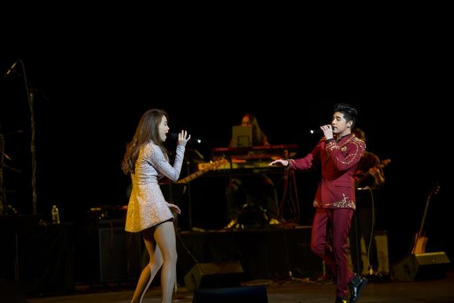 Hồ Ngọc Hà kết thúc đầy thành công tour diễn Love Songs tại Mỹ - Ảnh 4.