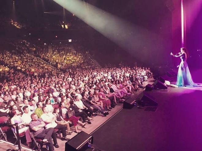 Hồ Ngọc Hà kết thúc đầy thành công tour diễn Love Songs tại Mỹ - Ảnh 2.