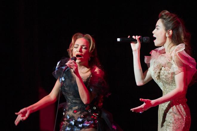 Hồ Ngọc Hà kết thúc đầy thành công tour diễn Love Songs tại Mỹ - Ảnh 3.