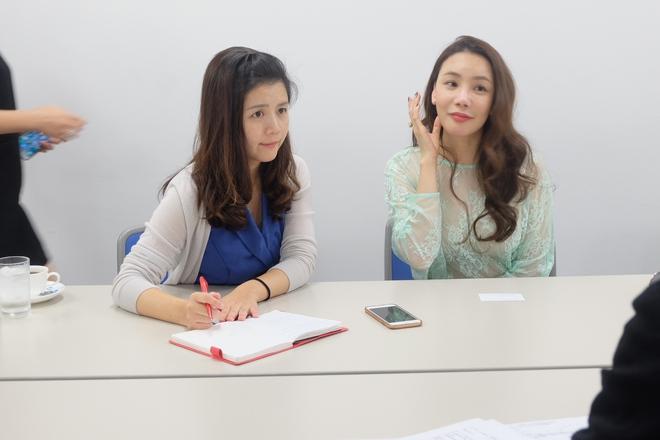 Hồ Quỳnh Hương trả lời phỏng vấn tờ báo lớn nhất tại Nhật Bản  - Ảnh 4.