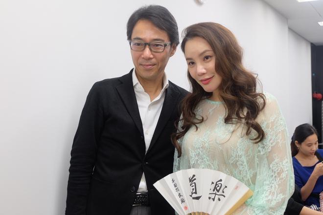 Hồ Quỳnh Hương trả lời phỏng vấn tờ báo lớn nhất tại Nhật Bản  - Ảnh 6.
