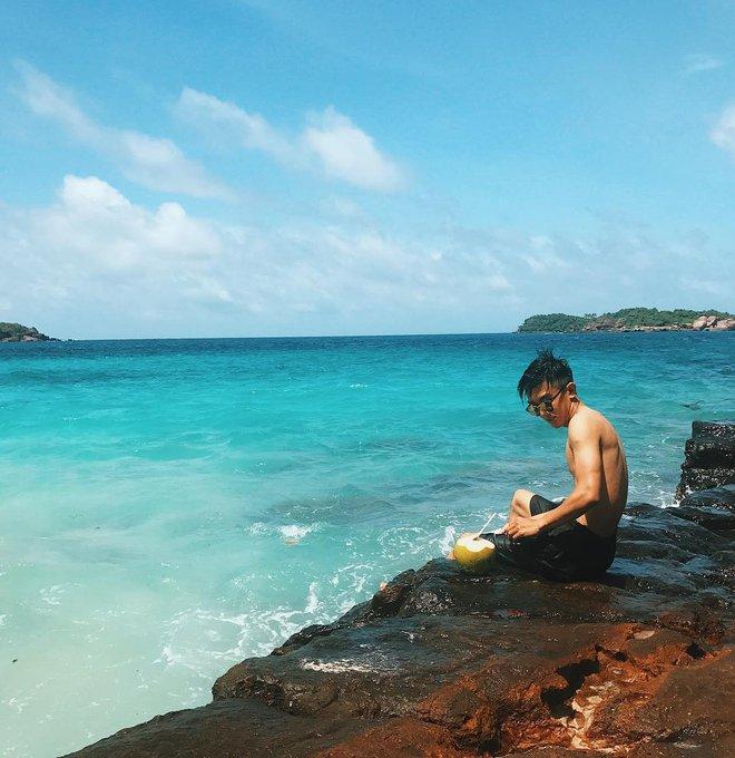 Hãy dành những ngày cuối hè để check-in ngay 4 đảo tuyệt đẹp tại Kiên Giang - Ảnh 11.