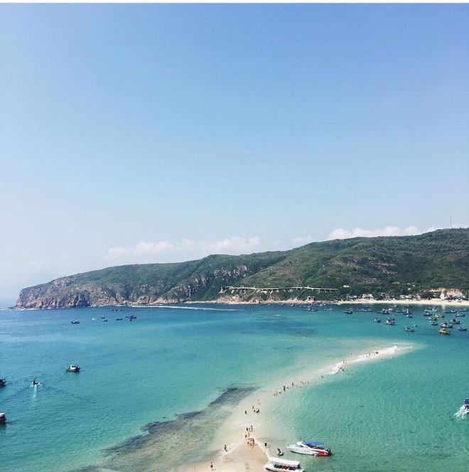 Trọn vẹn cẩm nang cho bạn khi ghé thăm Quy Nhơn: Điểm đến hot nhất mùa hè năm nay! - Ảnh 17.