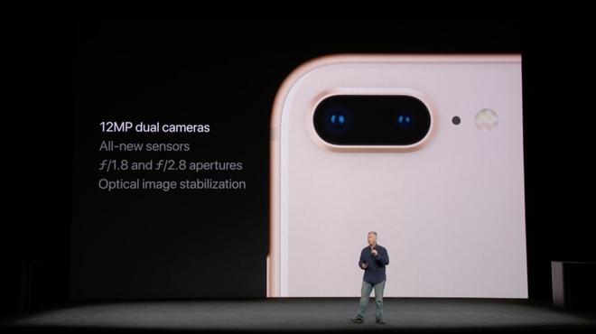 Nếu bạn đang sử dụng iPhone 7 thì đừng nâng cấp lên iPhone 8 làm gì, đây là lí do tại sao - Ảnh 1.