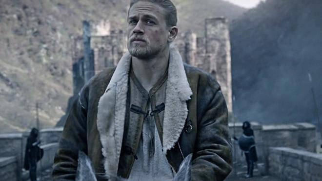 """Charlie Hunnam và Michael Fassbender - Hai """"trai đẹp"""" trên đà nổi danh màn ảnh rộng - Ảnh 1."""