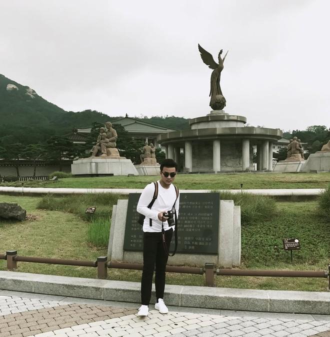 Để ý mới thấy giới trẻ Việt bây giờ đi Hàn nhiều như đi Thái! - Ảnh 14.