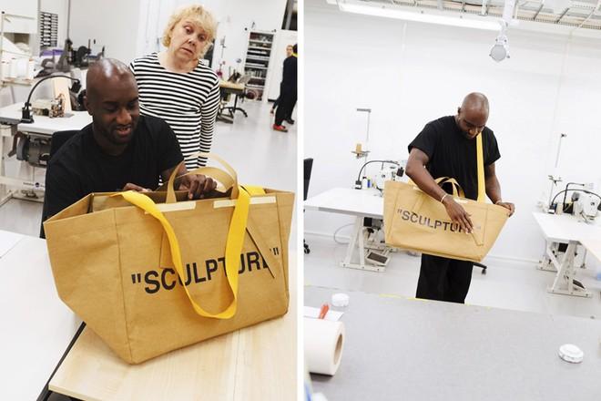 Ikea & Off-White, hai cái tên chẳng liên quan đến nhau sẽ cùng ra mắt sản phẩm thời trang - Ảnh 2.