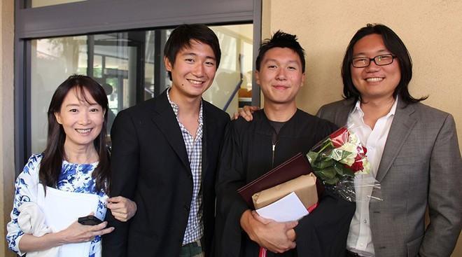 Bí quyết 10 KHÔNG của bà mẹ có 3 con đỗ vào ĐH Stanford - Ảnh 4.