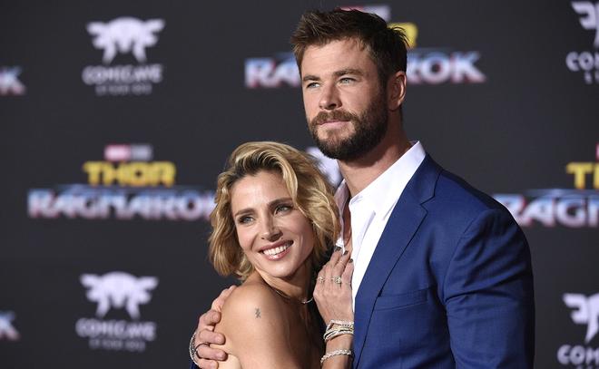 Giữa showbiz thị phi, gia đình hạnh phúc của vợ chồng chàng Thor như một ốc đảo bình yên đáng ngưỡng mộ - Ảnh 1.