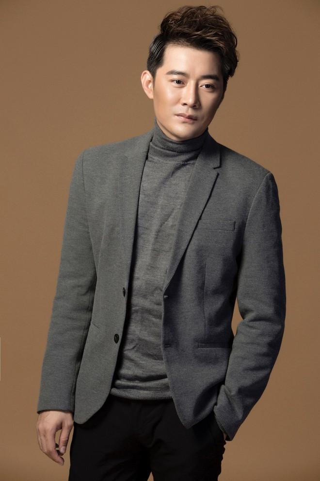 Khôi Trần: Tôi không dùng cảnh nóng để khỏa lấp giọng hát - Ảnh 7.