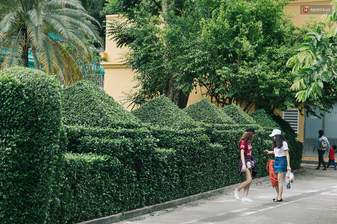 """Check-in cuối tuần ở những """"góc cổ"""" của Hà Nội – Sài Gòn không phải ai cũng biết - Ảnh 10."""