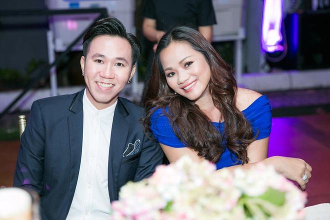 Ngọc Trinh ngọt ngào, Quỳnh Thư bốc lửa hội ngộ dàn sao tại tiệc VIP - Ảnh 10.