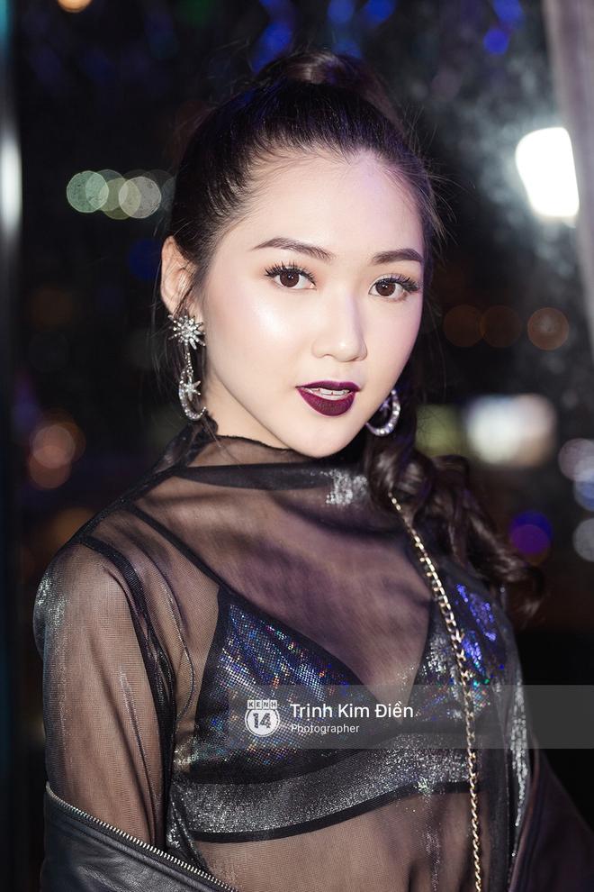 Hội ngộ tại sự kiện làm đẹp, Châu Bùi trung thành với son đỏ trong khi các beauty blogger Việt diện đủ màu son thời thượng - Ảnh 5.