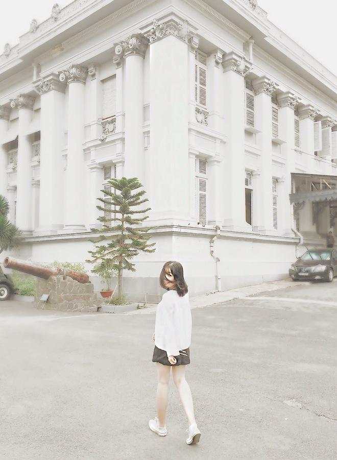 """Chỉ với 5k đồng, bạn sẽ được bước ngay vào thiên đường chụp ảnh """"vừa lạ vừa quen"""" của giới trẻ Sài Gòn! - Ảnh 14."""