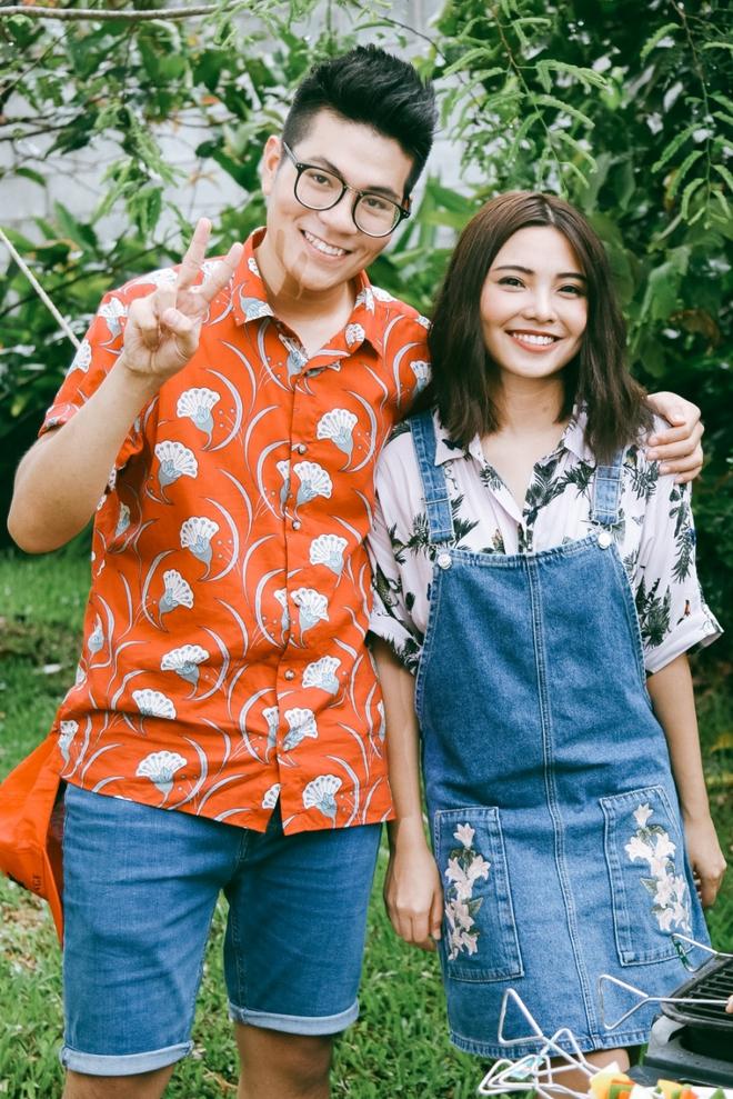 Hậu Giọng hát Việt, Noo Phước Thịnh ra mắt MV kỉ niệm đậm chất mùa hè cùng học trò - Ảnh 10.