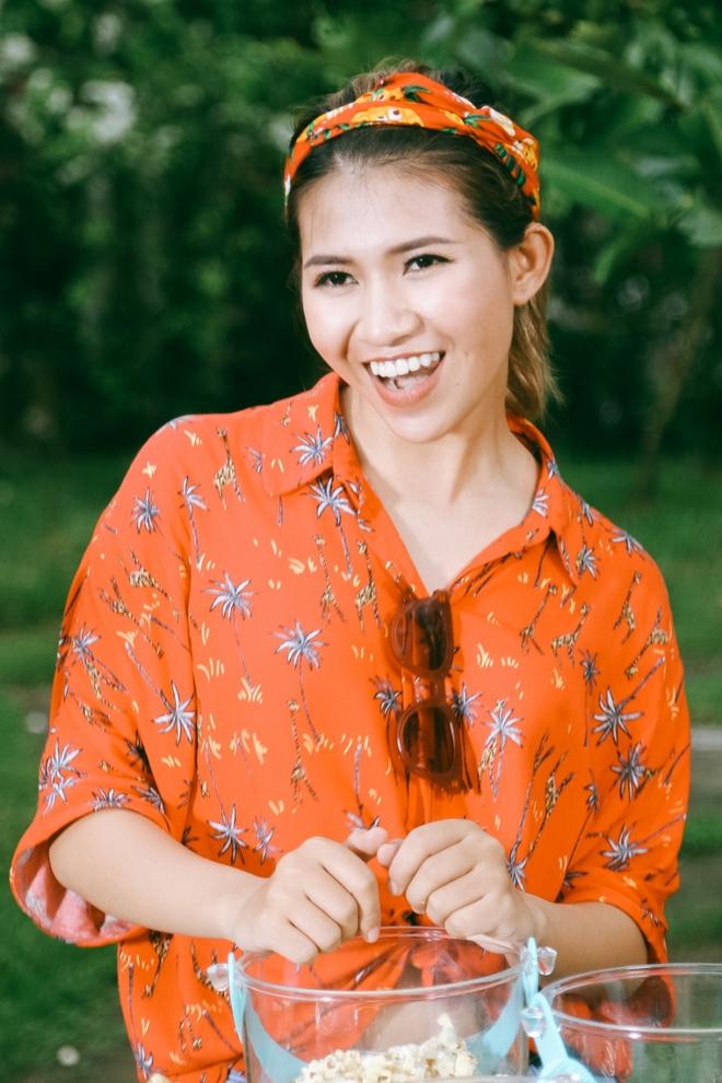 Hậu Giọng hát Việt, Noo Phước Thịnh ra mắt MV kỉ niệm đậm chất mùa hè cùng học trò - Ảnh 12.