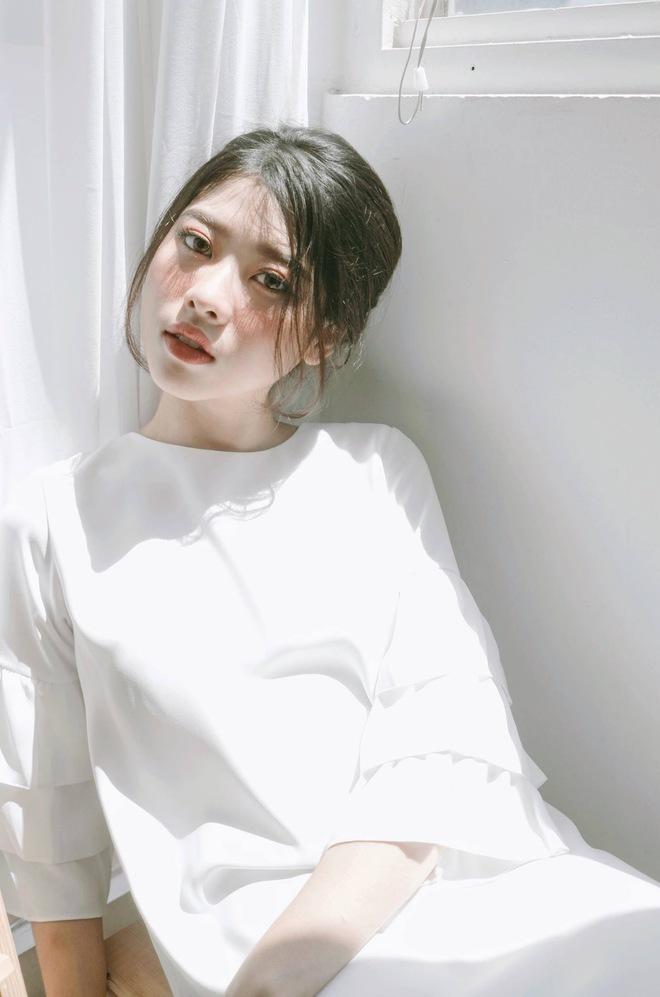 Thái Ngọc San: Cô bạn Sài Gòn xinh đẹp sexy, hứa hẹn trở thành hot girl thế hệ mới - Ảnh 10.