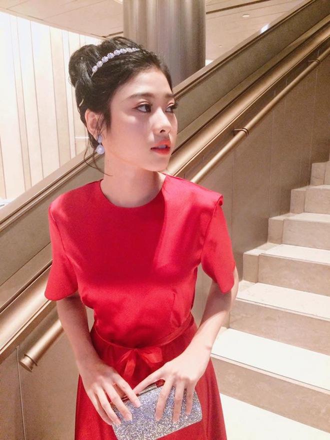 Thái Ngọc San: Cô bạn Sài Gòn xinh đẹp sexy, hứa hẹn trở thành hot girl thế hệ mới - Ảnh 5.