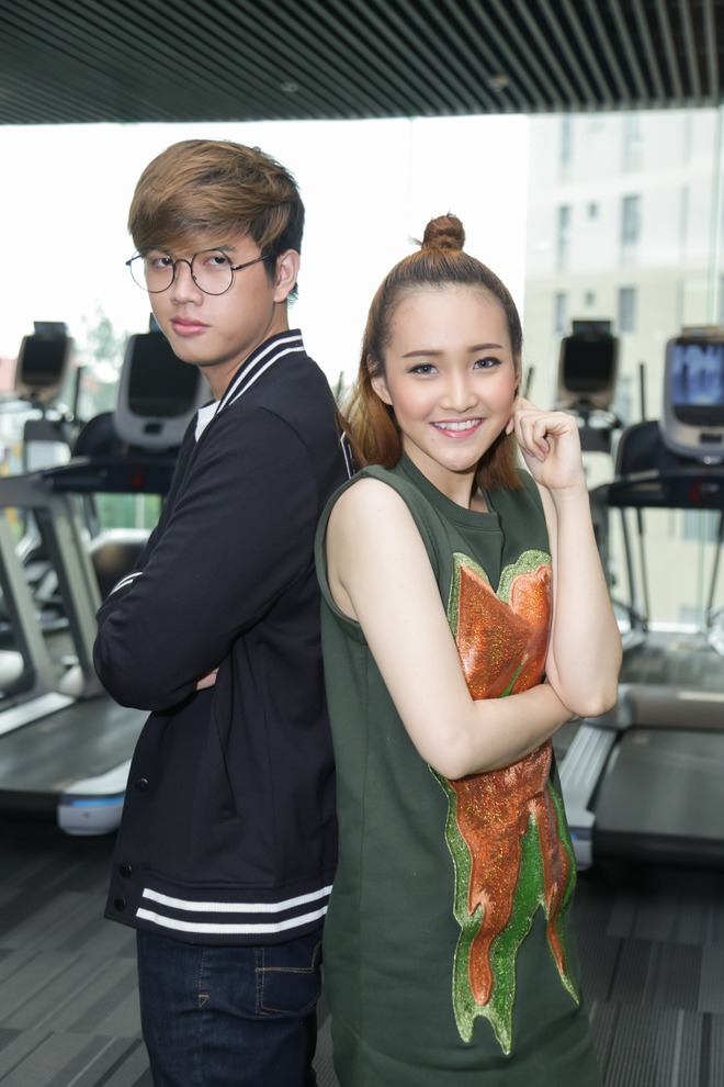 Hari Won trở lại Be A Star, 2 hot girl Liz - Shin lần đầu tiên đối đầu! - Ảnh 7.