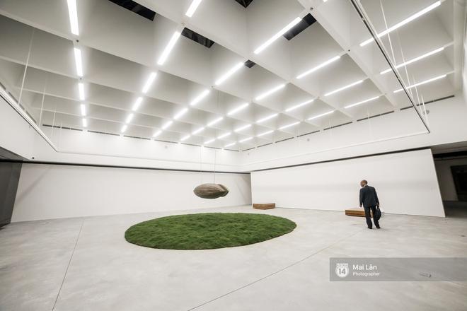Hè này, trung tâm nghệ thuật đương đại VCCA chắc chắn sẽ là nơi chụp ảnh so deep cực hot cho giới trẻ Hà Nội! - Ảnh 11.
