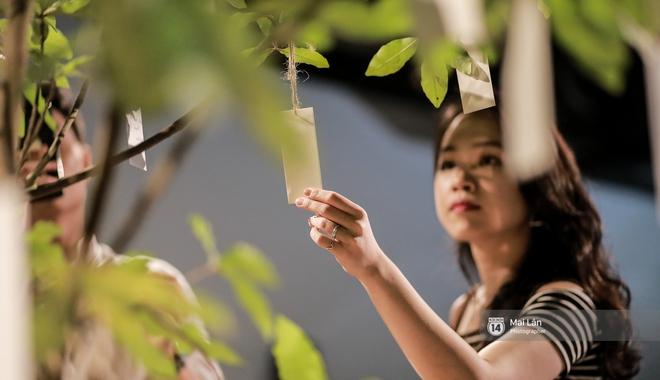 Hè này, trung tâm nghệ thuật đương đại VCCA chắc chắn sẽ là nơi chụp ảnh so deep cực hot cho giới trẻ Hà Nội! - Ảnh 10.