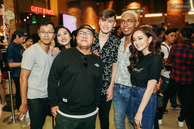 Will bật khóc ngày ra mắt MV khiến Kaity Nguyễn phải giúp lau nước mắt - Ảnh 10.