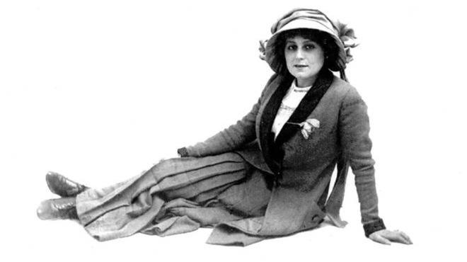 Người phụ nữ khẳng định mình là nạn nhân sống sót khỏi thảm kịch Titanic, thế nhưng không ai tin cho đến khi bà qua đời - Ảnh 1.