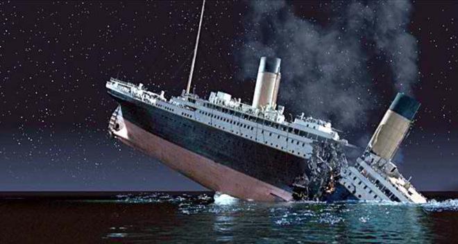 Người phụ nữ khẳng định mình là nạn nhân sống sót khỏi thảm kịch Titanic, thế nhưng không ai tin cho đến khi bà qua đời - Ảnh 4.