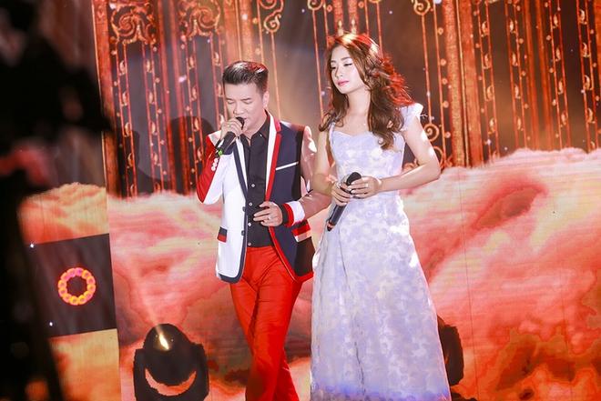 Clip: Hoài Lâm giả giọng Bằng Kiều và nghệ nhân Hà Thị Cầu khiến Đàm Vĩnh Hưng hoảng hồn - Ảnh 8.