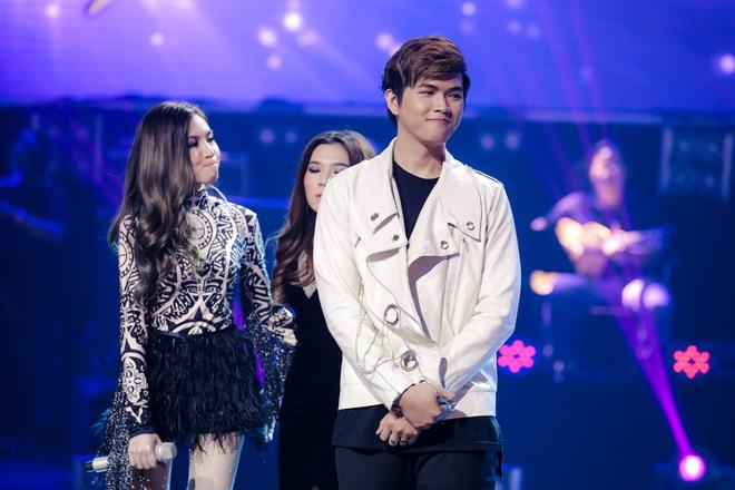Hari Won muốn cưới cả 2 thí sinh nữ của Bạn là ngôi sao nếu là con trai - Ảnh 13.