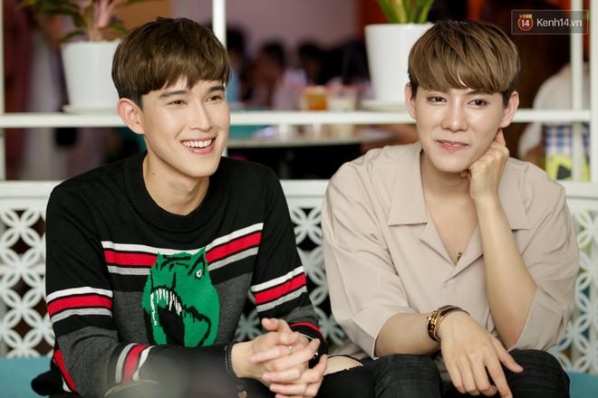 Cặp đôi đồng tính hàng đầu Thái Lan - Both & New Year: Khi có đủ tiền, tụi mình nhất định sẽ làm đám cưới - Ảnh 2.
