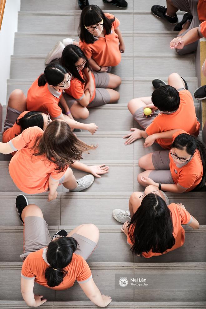 Có gì đặc biệt ở trường Quốc tế Singapore, ngôi trường sang xịn với học phí vài trăm triệu/năm? - Ảnh 15.