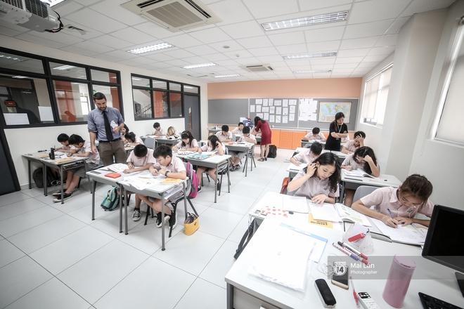 Có gì đặc biệt ở trường Quốc tế Singapore, ngôi trường sang xịn với học phí vài trăm triệu/năm? - Ảnh 13.
