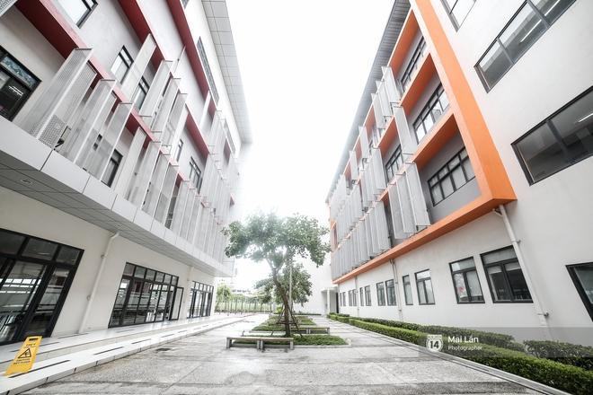 Có gì đặc biệt ở trường Quốc tế Singapore, ngôi trường sang xịn với học phí vài trăm triệu/năm? - Ảnh 4.