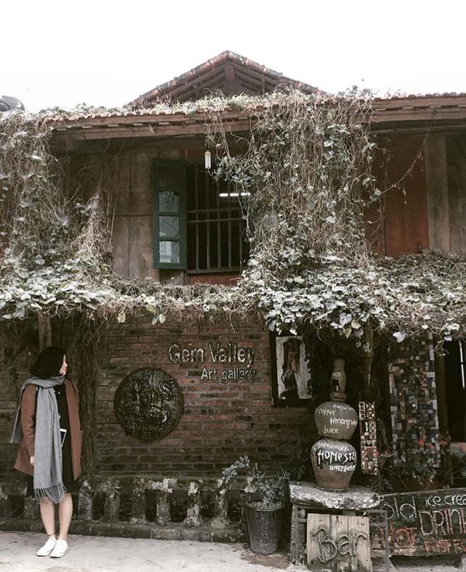 4 homestay đẹp lung linh ở Mộc Châu - Sapa để vi vu ngay cuối tuần này! - Ảnh 32.