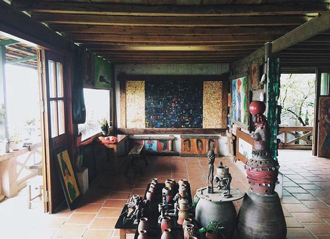 4 homestay đẹp lung linh ở Mộc Châu - Sapa để vi vu ngay cuối tuần này! - Ảnh 42.
