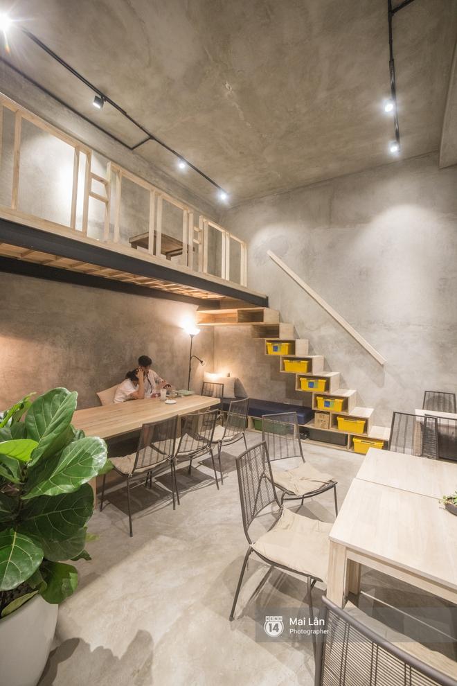 VUI Studio - không gian mới toanh cực khác biệt cho giới trẻ Hà Nội, đến là vui! - Ảnh 9.