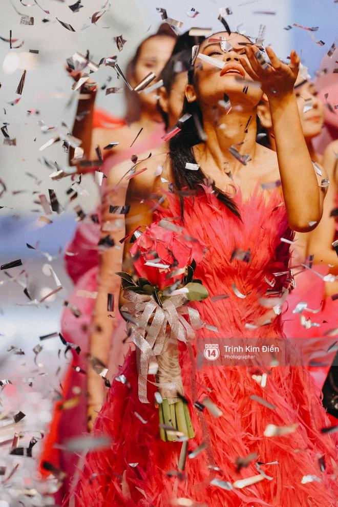 Bỏ qua đêm Chung kết gây thất vọng nặng nề, nhìn lại Next Top Model có một mùa thắng lớn! - Ảnh 3.