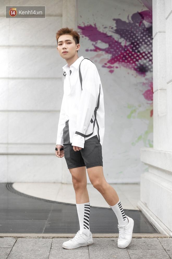 Ngắm street style tươi roi rói của giới trẻ 2 miền, bạn sẽ thấy thích diện đồ màu mè ngay lập tức - Ảnh 14.