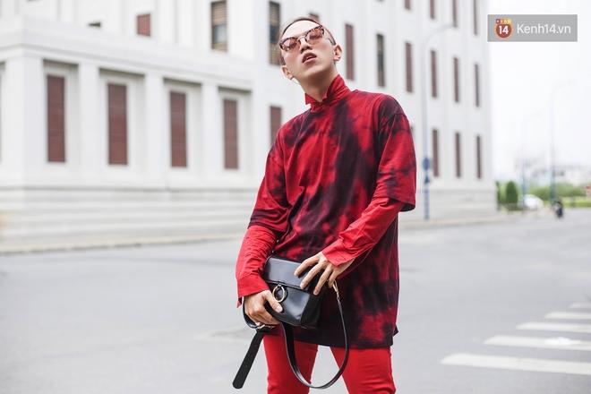 Ngắm street style tươi roi rói của giới trẻ 2 miền, bạn sẽ thấy thích diện đồ màu mè ngay lập tức - Ảnh 21.