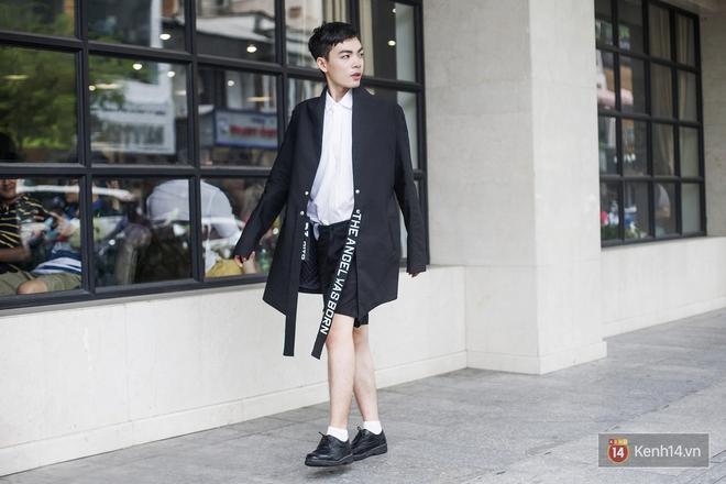 Ngắm street style tươi roi rói của giới trẻ 2 miền, bạn sẽ thấy thích diện đồ màu mè ngay lập tức - Ảnh 18.