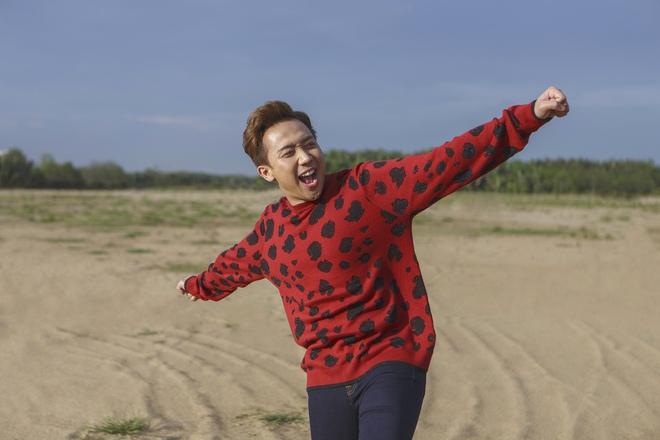 Trấn Thành sẽ cười tung tóe cùng thể loại hài điện ảnh trong mùa hè này - Ảnh 2.