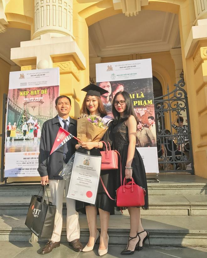 Vừa biết tin đỗ đại học, 9X Hà Nội được bố mẹ tặng ngay Mini Cooper tiền tỷ - Ảnh 5.