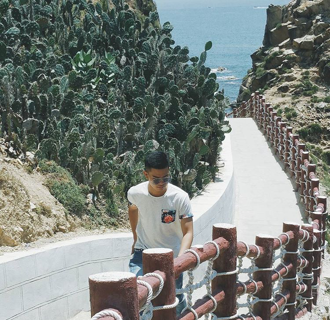 Trọn vẹn cẩm nang cho bạn khi ghé thăm Quy Nhơn: Điểm đến hot nhất mùa hè năm nay! - Ảnh 6.