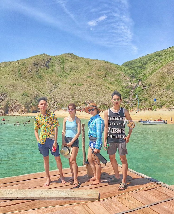 Trọn vẹn cẩm nang cho bạn khi ghé thăm Quy Nhơn: Điểm đến hot nhất mùa hè năm nay! - Ảnh 13.