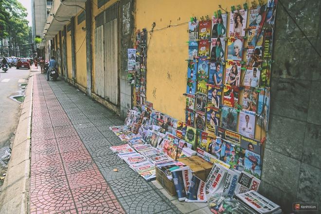 Ai cũng từng như thế: Chờ 7 ngày dài để chạy ù ra sạp đem về tờ báo còn thơm mùi giấy mới - Ảnh 16.