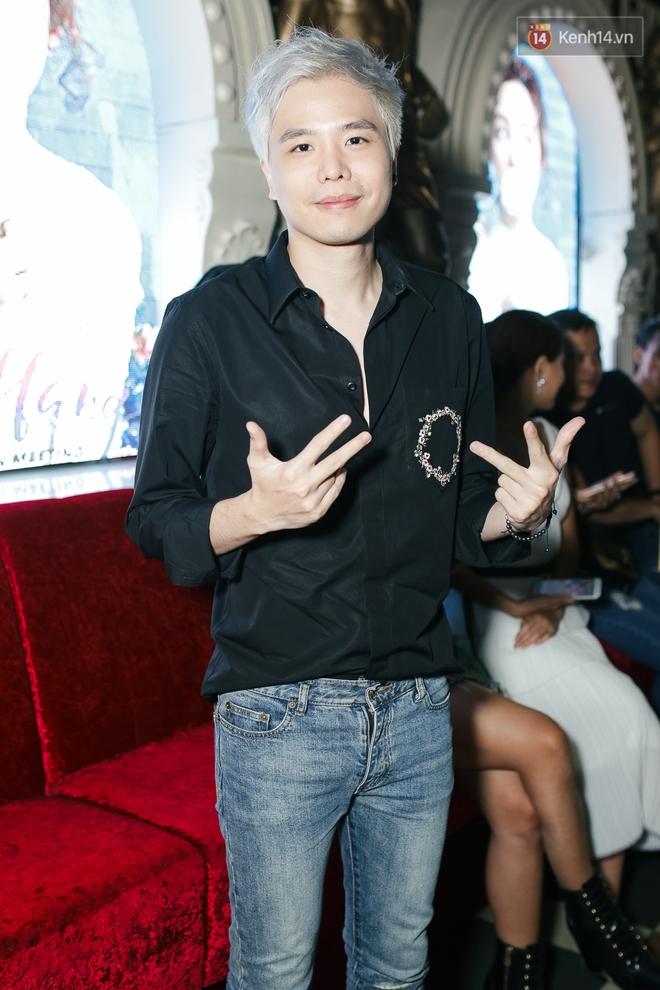 Minh Hằng hạnh phúc đón sinh nhật muộn cùng dàn sao Việt và người hâm mộ - Ảnh 15.