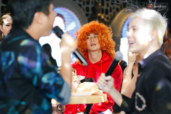 Minh Hằng hạnh phúc đón sinh nhật muộn cùng dàn sao Việt và người hâm mộ - Ảnh 20.